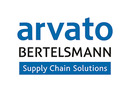 Logo Arvato Supply Chain Solutions SE - Central Functions in Gütersloh