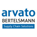 Logo Arvato Supply Chain Solutions SE - Healthcare in Gütersloh